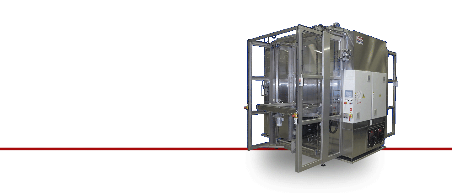 KMPN 800 industrial chamber washing machine for pallets, boxes, baskets, gitterboxes with automatic loading. KMPN 600. KMPN 600. KMPN 900. KMPN 1000. KMPN 1200.